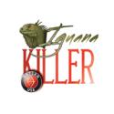 Iguana Killer